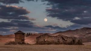 #NGChallenge: Luna foto