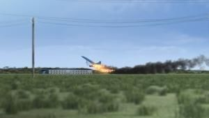 Concorde - Up In Flames photo