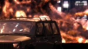 Inner City Carnage photo