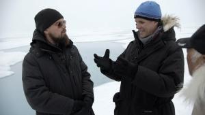 The Journey of Leonardo DiCaprio photo