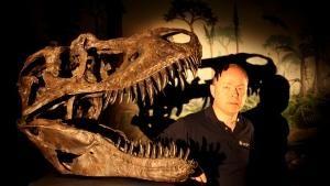 الديناصورات : وحوش رائعة صورة