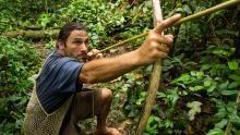 Savage Jungle show