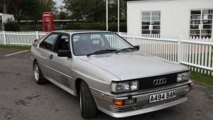 Awesome Audi photo