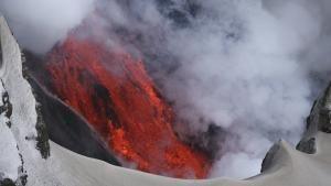 Volcanoes photo