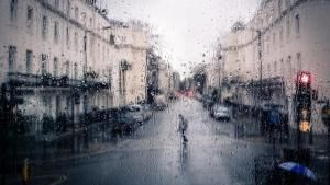 #NGChallenge: Pioggia foto