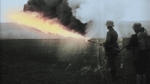 La Battaglia di Verdun foto