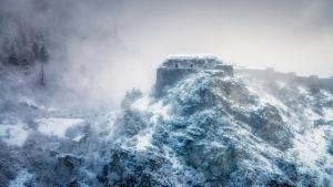 #NGChallenge: Inverno foto