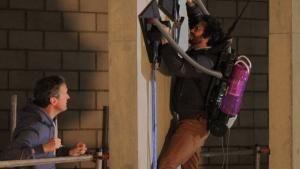 Vacuum Cleaner Spiderman photo