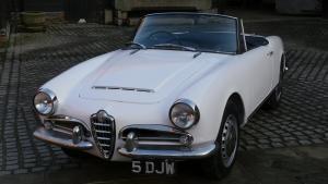 Alfa Romeo Renaissance photo