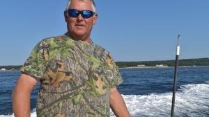 الغضب على متن القارب صورة