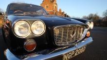 Lancia Reborn show