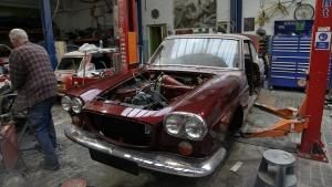 Lancia Reborn photo
