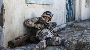 حتى آخر جندي صورة