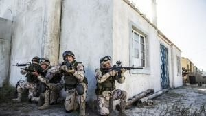 The Real Black Hawk Down photo