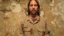 Qaddafi's American Prisoner show