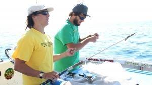 Tuna Invaders photo