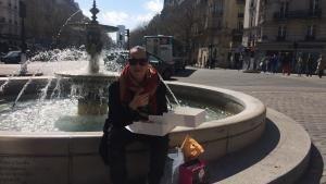 باريس صورة