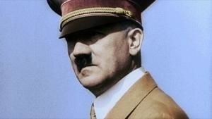 The Führer photo