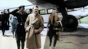 The Führer photo