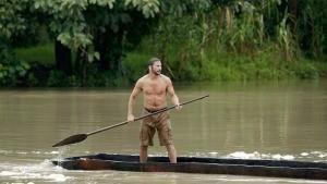 The Survivor photo