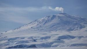 أنتاركتيكا بعد الكارثة صورة