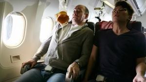 بررسی سوانح هوایی عکس