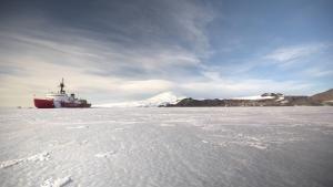 Continent 7: Antarctica photo