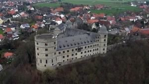 Himmler's Haunted Castle photo