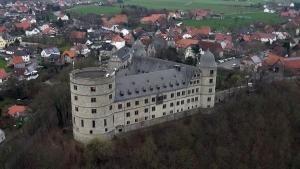 قصر هيملر المسكون صورة
