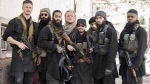 Life Under ISIS 照片