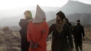 Life Under ISIS photo