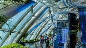 Astana: Future City photo