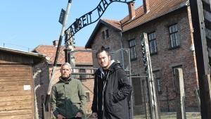 الغرائب النازية في الحرب العالمية صورة