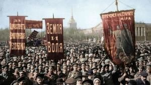 The Revolution Triumphs photo