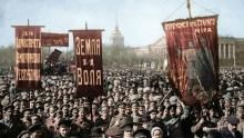 The Revolution Triumphs show