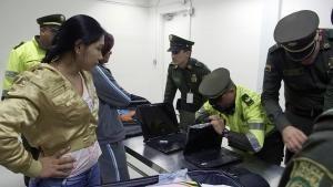Drug Smugglers photo