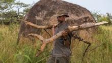 در مسیر شکارچی برنامه