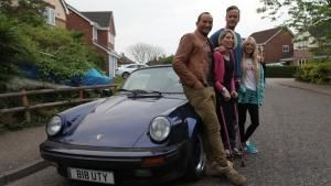 Car SOS photo