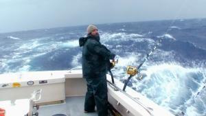 Bold Fishermen photo