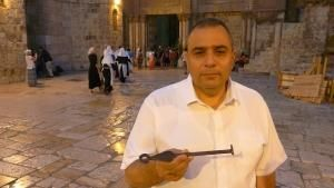 Holy Sepulchre photo