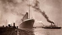 RMS Titanic show