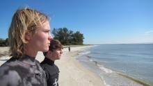Gulf Coast Killers show