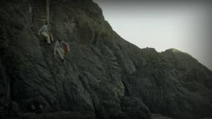 قروش سجن الصخرة صورة