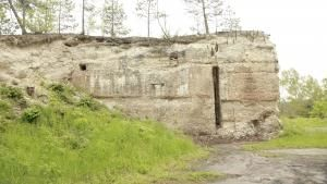 Hitler's Jet Caves photo
