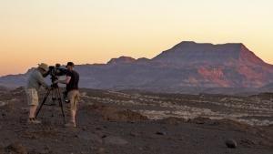 Namibia (Namibia, Sancutary Of Giants) photo