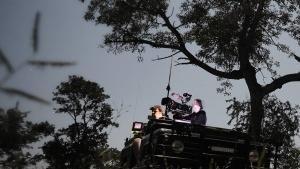 پخش زنده زمین عکس