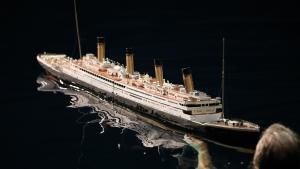 Titanic: 20 Years Later with James Cameron photo