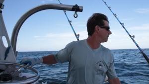خشم در قایق پیسا عکس