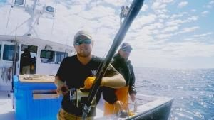 Wicked Tuna photo
