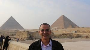 حراس الكنز المصري صورة